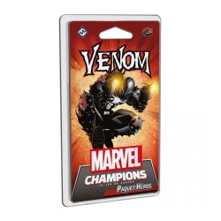Marvel Champions le jeu de cartes - Venom