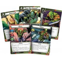 Marvel Champions le jeu de cartes - Drax