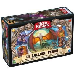 Hero Realms – Le village perdu