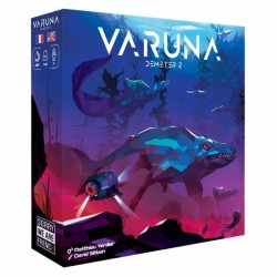 Varuna – Demeter 2