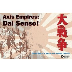 Axis Empire : Dai Senso !