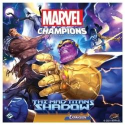 Marvel Champion le jeu de...