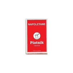 Cartes à jouer - Napoletane