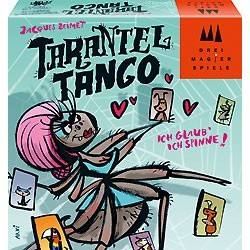 Tarantel Tango / Tarentule Tango