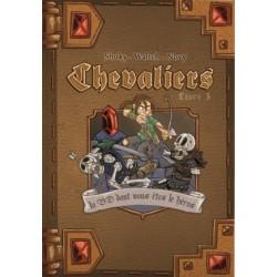 La BD dont vous êtes le héros : Chevaliers 3