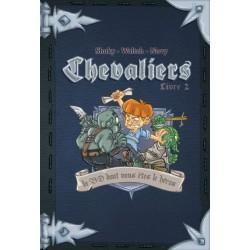 La BD dont vous êtes le héros : Chevaliers 2