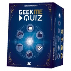 Geekme Quiz