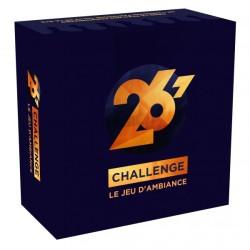 26' Challenge