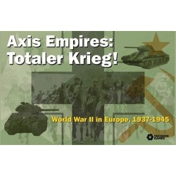 Axis Empire : Totaler Krieg !