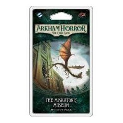 Arkham Horror LCG - The Miskatonic Museum