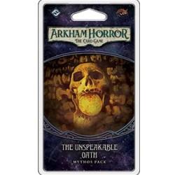 Horreur à Arkham JCE - Le serment indicible