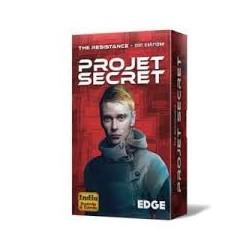 The Resistance - Projet Secret
