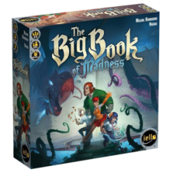 The Big Book of Madness