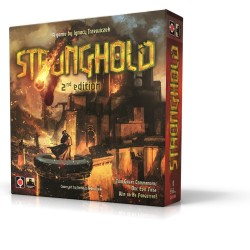 Stronhold second edition