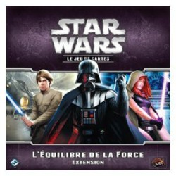 Star Wars JCE - l'équilibre de la Force