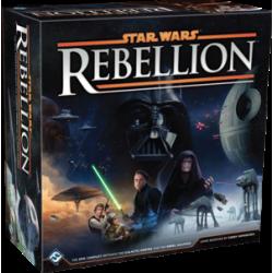Star Wars Rébellion