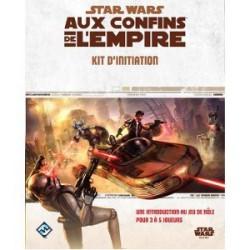 Star Wars Aux confins de l'empire - Kit d'initiation