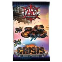 Star Realms - Crisis - Bases et vaisseaux
