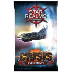 Star Realms - Crisis - Evénements