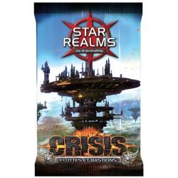 Star Realms - Crisis - Flottes et bastions