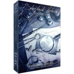 Sherlock Holmes Détective Conseil 3 - Carlton House et Queen's Park