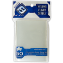 Standard Card Game Clear Sleeves (50) - FFG