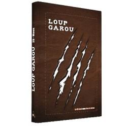 La BD dont vous êtes le héros : Loup Garou