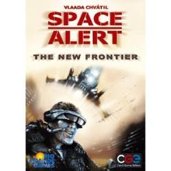 Space Alert - La nouvelle frontière
