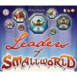 Smallworld - Leaders